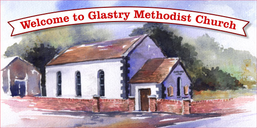 Welcome to Galstry Church